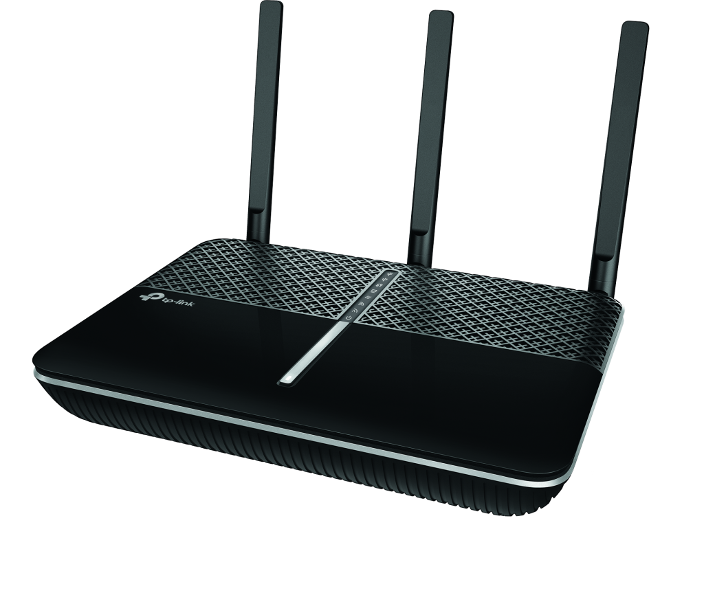 Router wireless Gigabit MU-MIMO Archer C2300 TP-Link Airtime Fairness VPN Acceleration conexiones OpenVPN Home Care QoS procesador XStream router wireless Gigabit MU-MIMO AC2300 NitroQAM T Smart Connect