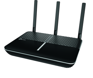 Router wireless Gigabit MU-MIMO Archer C2300 TP-Link Airtime Fairness VPN Acceleration conexiones OpenVPN Home Care QoS procesador XStream router wireless Gigabit MU-MIMO AC2300 NitroQAM T Smart Connect