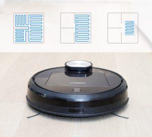 Ecovacs, robots de limpieza, El Corte Inglés, tiendas de electrodoméstico, robot aspirador, comprar en el corte inglés, Ecovacs robotics, Ozmo 610, ozmo 930, tecnología Ozmo