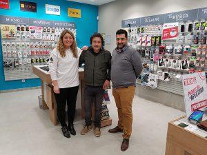 Phone House, La Felguera, tienda de telefonía, comprar móvil en Asturias, teléfono móvil, smartphone, galaxy, xperia, xiaomi, Huawei, LG