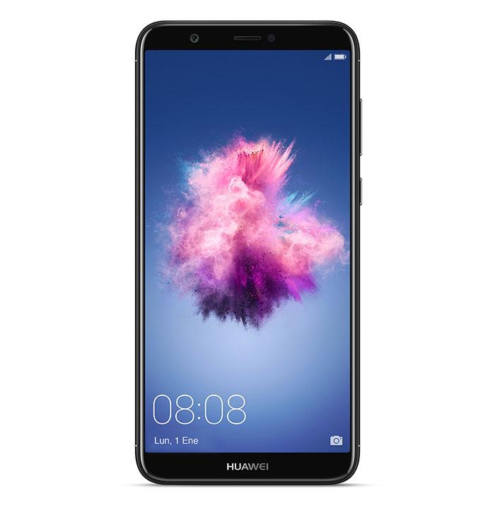 Huawei P smart, Android 8.0, Android Oreo,smartphone Huawei P smart, teléfono, efecto bokeh, cámara, teléfono móvil, huawei,
