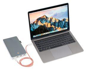 Xtorm, power bank infinity, portátiles, batería externa portátil, movilidad, energía extra