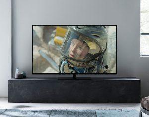 Panasonic, televisores, novedades, feria CES, CES2018, Las Vegas, televisores, reproductores blu-ray, auriculares, cámara fotográfica, Lumix, Lumix GH5S, tecnología de metadatos dinámicos HDR10+