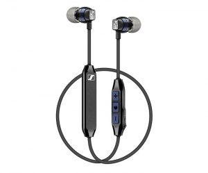 Sennheiser, Sennheiser CX 6.00BT, auriculares inalámbricos, auriculares intraaurales inalámbricos, bluetooth 4.2