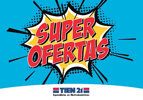 Tien21, cadena Tien21, tiendas de electrodomésticos, cadena de electrodomésticos, super ofertas, comprar electrodoméstico, lavadora, frigorífico, Sinersis, enero 2018, financiación