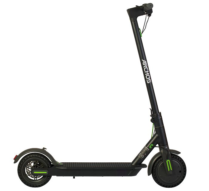 Archos Citee Archos Citee Power Archos Citee Connect scooter eléctrico Google Android