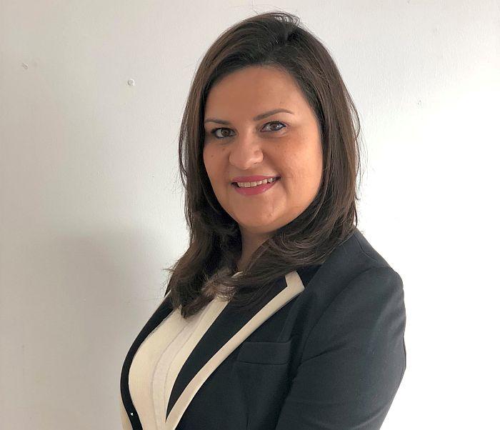 Carolina Borja Key Account Manager (KAM) Haier Iberia Samsung Electronics Iberia LG Electronics