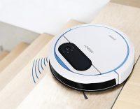 Robot de limpieza de suelos Deebot 300 Ecovacs Robotics