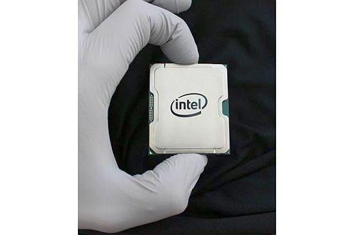 Intel Xeon D-2100 18 núcleos de procesador Intel Xeon microarquitectura Skylake y tecnología Intel QuickAssist integrada Spectre Meltdown servicios de comunicaciones (CoSP) equipos virtuales en las oficinas del cliente (vCPE) VPN redes de suministro de contenidos (CDN) multi-access edge computing MEC redes 5G centros de datos procesador de tipo sistema sobre chip (SoC) aplicaciones en el extremo de la red