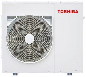gama VRF Toshiba unidades exteriores Mini VRF Toshiba Calefacción & Aire Acondicionado Ratio de Eficiencia Energética Estacional (SEER) DC Twin Rotary unidades de pared unidades exteriores