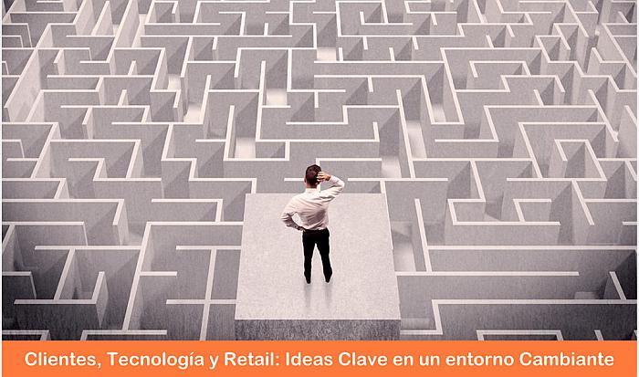 Próxima jornada de ESCODI sobre clientes, tecnología y retail