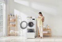 Lavadora LG Twinwash, doble tambor, tambor mini, prendas delicadas, lavar dos ciclos a la vez, lavadora, LG Innofest, Cannes, lavado