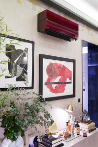 airtrending, casa decor, albuja, aire acondicionado, mitsubishi electric