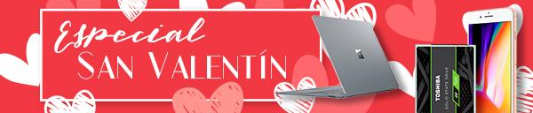GTI, mayorista, informática, movilidad, accesorios, gaming, ofertas, san valentín, día de los enamorados