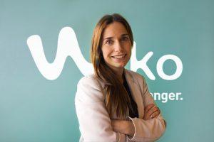 Teresa Acha-Orbea, Directora General de Wiko Iberia, smartphones, Wiko, teléfonos móviles