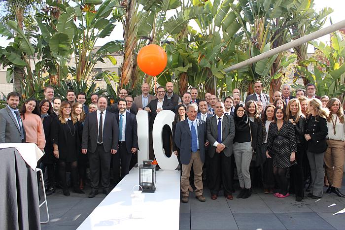 La marca Tristar cumple diez años en España