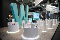 Wiko, teléfonos móviles, smartphone, Mobile World Congress 2018, congreso mundial de telefonía, Barcelona MWC, MWC 2018, stand, novedades