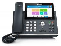 yealink, mobile world congress, MWC 2018, SPC, novedades, teléfonos, centralita
