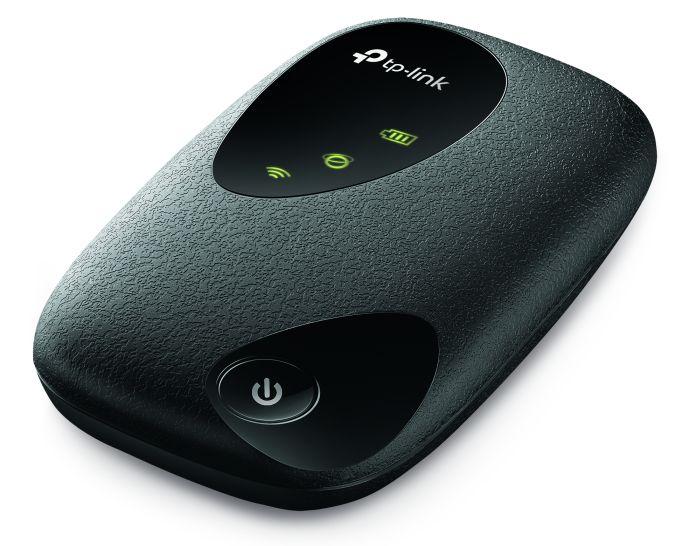 TP-Link Mi-Fi 4G router M7200 routers WiFi portátiles app tpMiFi