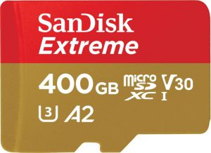 MWC 2018 Western Digital tarjeta SD habilitada para PCIe. tecnología 3D NAND especificación A2 SanDisk Extreme UHS-I microSD tarjeta de memoria flash UHS-I memorias flash con tarjeta Peripheral Component Interconnect Express
