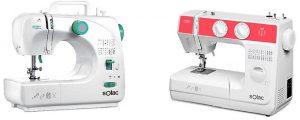 Solac Cotton 16.0 Cotton 24.0 máquinas de coser DIY