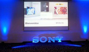 Bravia OLED 4K HDR serie AF8 LCD 4K HDR serie XF90 formato HDR barra de sonido HT-XF900 Sony Extra Bass SRS-XB41 SRS-XB31 y SRS-XB21 WF-SP700N cámaras de fotograma completo sin espejo: la α7 III Sony