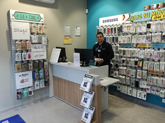Alhaurín de la Torre, tienda Phone House, telefonía, comprar smartphone