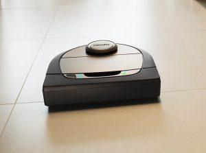 Neato Botvac D7 Connected, robot aspirador, neto, tecnología, disponibilidad, control por voz, botvac, robot aspirador, conectado, internet, aspidador conectado