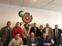 FAEL, AAEL, federación andaluza de electrodomésticos, asamblea general, planes renoves de electrodomésticos, competitividad, sector electro andaluz, tiendas de electrodomésticos