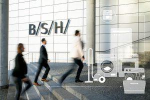 Grupo BSH, BSH, electrodomésticos, resultados, ingresos, ventas, facturación, Balay, Bosch, Siemens, Neff, plantilla, trabajadores, lavavajillas, frigoríficos