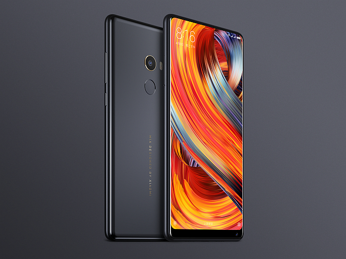 Xiaomi Mi MIX 2, smartphone, telefonía móvil, tienda xiaomi, tienda telefonía san sebastián de los reyes, teléfono móvil barato
