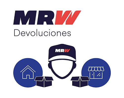 MRW Devoluciones, Barcelona eshow, eShow 2018, logística inversa, ecommerce, devoluciones, gestión logística