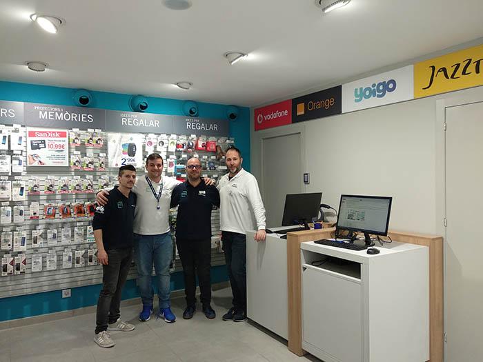 Phone House abre su primera tienda en Sabadell