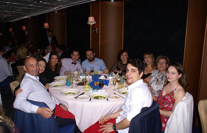 Representaciones Sanjurjo, crucero, programa de incentivos, tiendas de electrodomésticos, comprar tele en Galicia, activa, milar, tien21