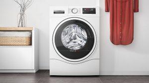 Bosch Función Higiene Care Programa MyTime: Programa Vapor Diseño Premium programa Wash&Dry 60 minutos lavadora Bosch con función secado