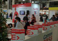 Correos Express ecommerce eLogistic Fórum Entrega Flexible paquetería urgente B2C
