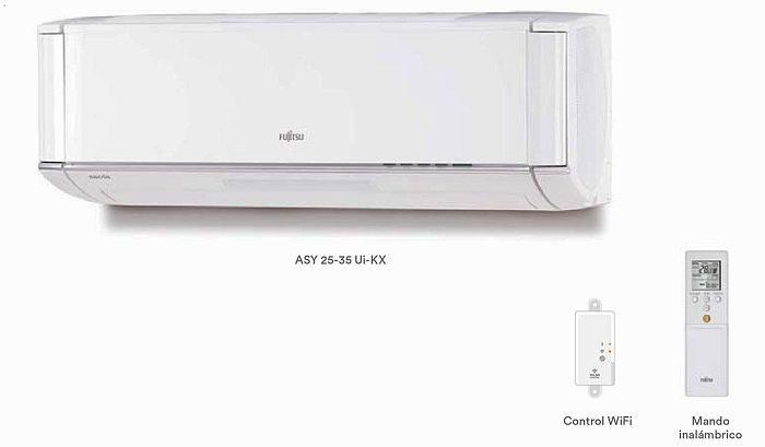 Fujitsu R32 transmisión térmica eficiencia energética R-410 gas refrigerante Eurofred Protocolos de Montreal Protocolos de Kyoto potencial de calentamiento atmosférico (GWP) refrigerante A2L