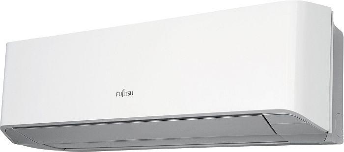 La climatización ecoeficiente de Fujitsu