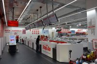 schedule delivery MediaMarkt pick up points recogida exprés en 30 minutos en tienda