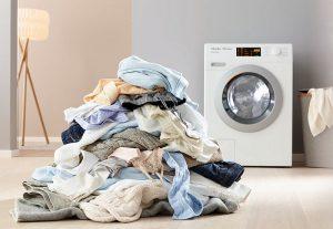lavado eficiente Miele Miele Experience Center