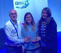 PcComponentes Lista Top 300 de eCommerce en España feria de eCommerce y marketing digital Premio Oro eAward 2018 Mejor Web del Año eWorld