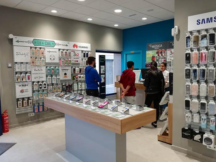 Phone House Barbate, cádiz, comprar móvil en Barbate, teléfono móvil, smartphone, cadena Phone House, tienda Phone House