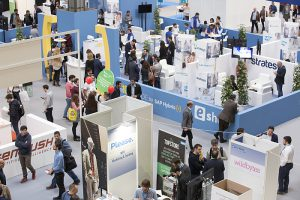 eShow Barcelona, feria de ecommerce, MRW, amazon, PC Componentes, seur now