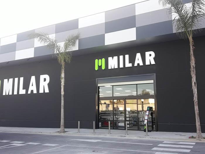 Milar suma un nuevo establecimiento en la provincia de Valencia