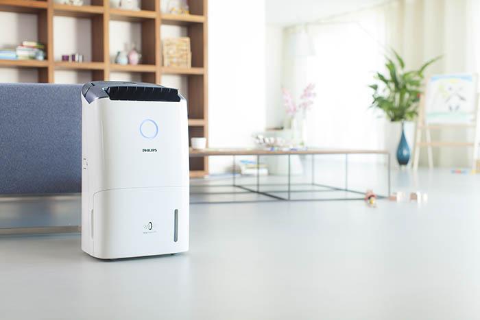 Philips, novedades primavera verano 2018, deshumidificador, plancha inalámbrica, aspirador sin cables, maquina para pasta