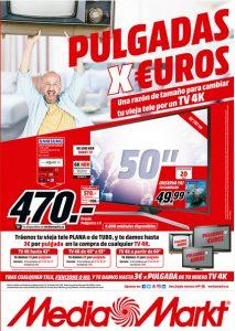 MediaMarkt, campaña, kilos por euros, pulgadas por euros, plan renove, electrodomésticos, reciclaje de electrodomésticos, promoción, descuentos