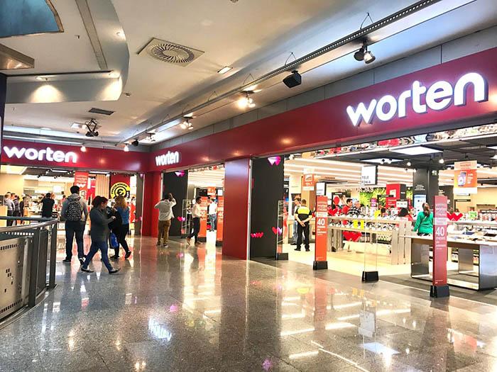 La tienda Worten Plasencia abrirá sus puertas el 3 de mayo