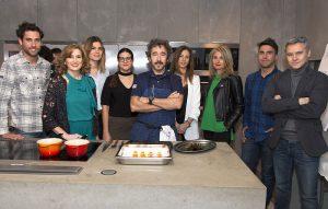 AEG agencia creativa Kitchen Diego Guerrero DSTAgE La cena imposible
