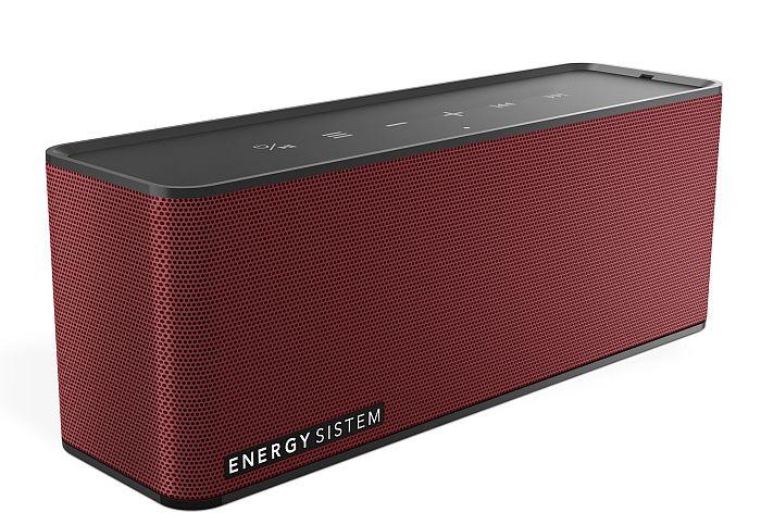 Energy Music microSD MP3 lector de tarjetas Energy Music Box 5+ Energy Sistem Bluetooth 4.1