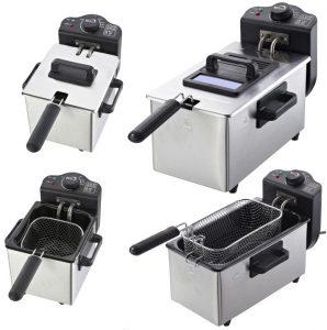 Fersay freidoras PAE Fersay-Fre3000 Fersay-Fre1000